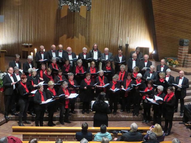 GVO Kirchenkonzert 2019