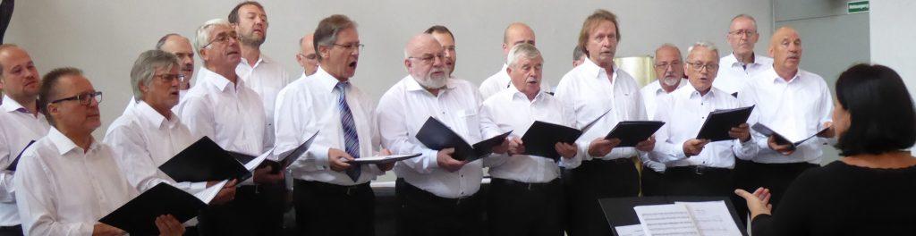 40 Jahre GVO Frauenchor 2017